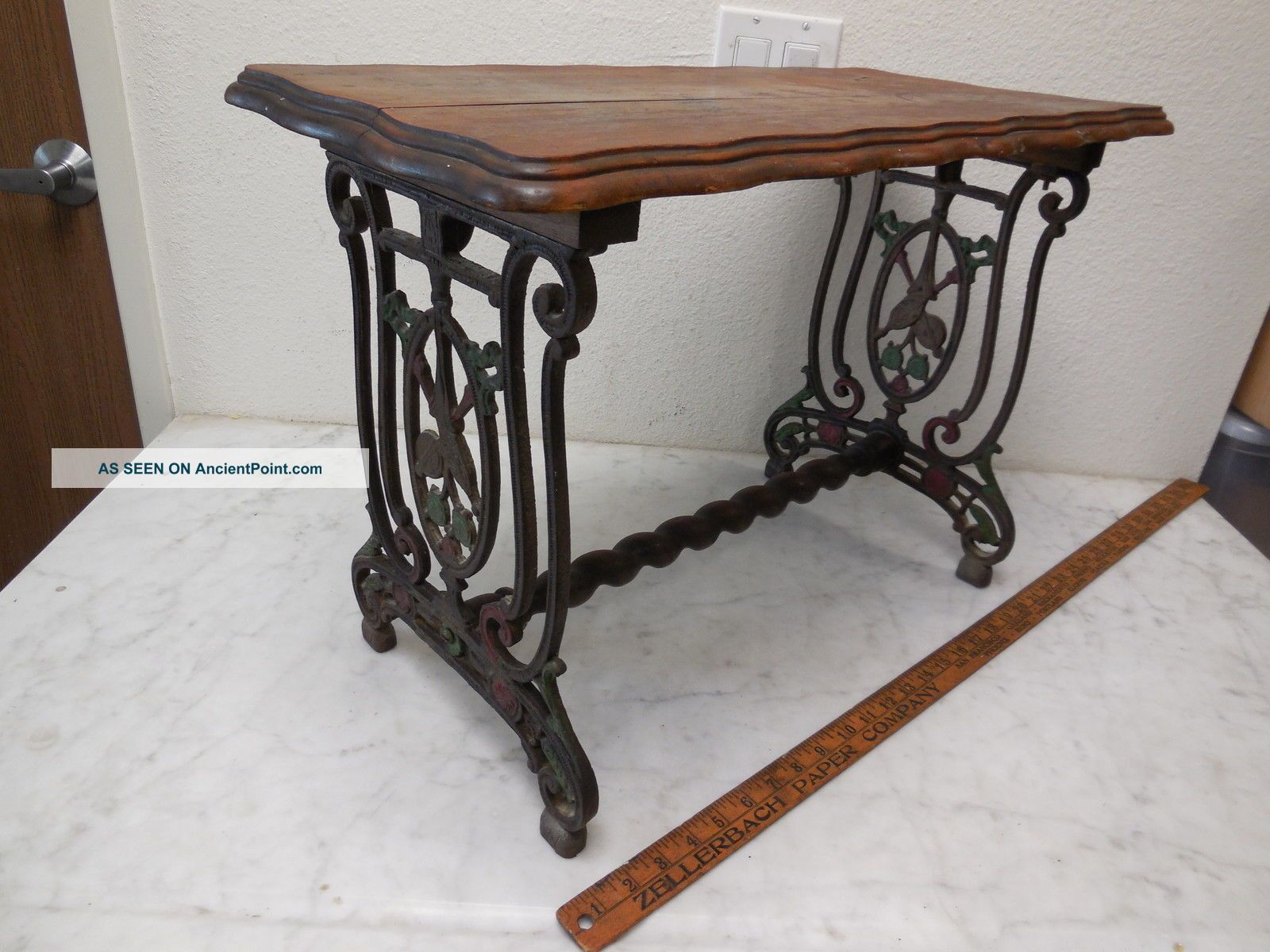Antique Piano Bench Lookup Beforebuying