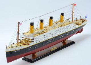 Rms Titanic Cruise Ship 24