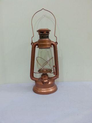 Old Lantern Antique Oil Lamp For Garden And Outdoor Carosin Lamp Aluminium Iron photo