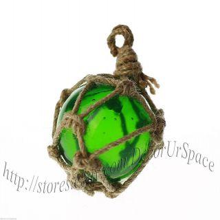 Glass Float Fishing Ball Buoy 2