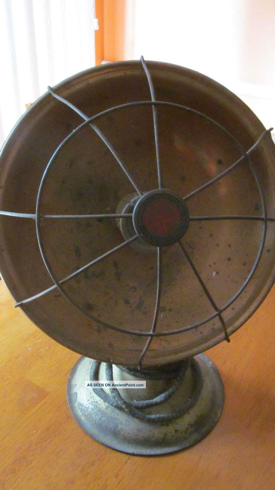 Antique Copper 10