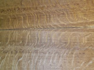 English Brown Oak Wood Veneer 108