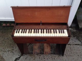 Musical Instruments Pre 1930 Keyboard Antiques Browser