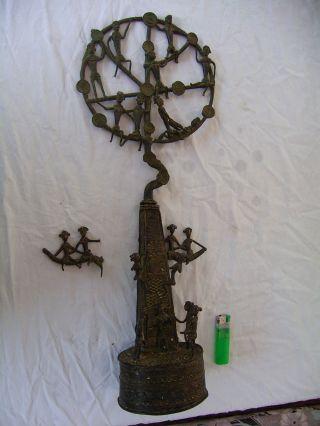 African Bronze