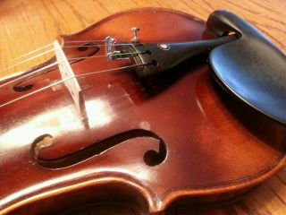 Gorgeous Old American Violin