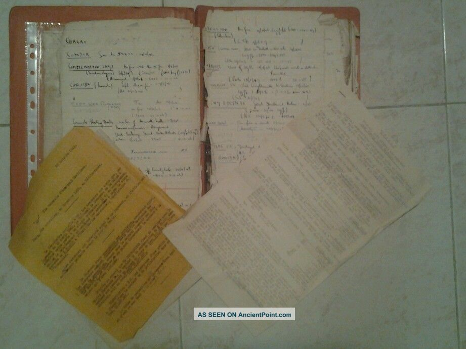Lloyd ' S Casualty Returns 1946/47 Ship Damage& Shipwreck Documentation Other Maritime Antiques photo