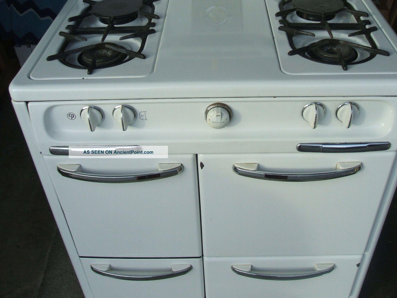 Wedgewood stove - Lookup BeforeBuying