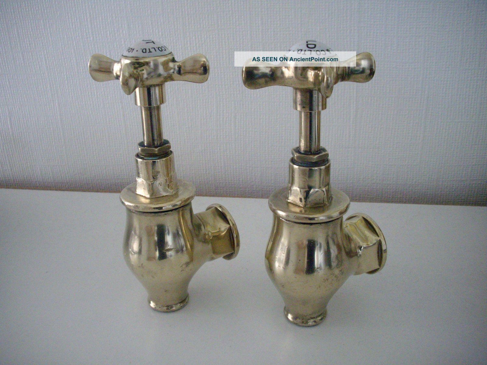Fancy Vintage Bath Taps Ornament - Bathroom with Bathtub Ideas ...