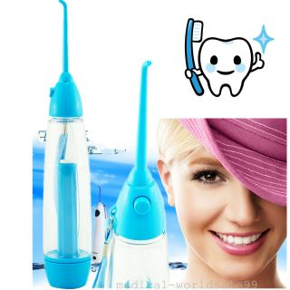 N Dental Care Water Pik Jet Oral Irrigator Flosser Tooth Spa Teeth Pick Cleaner photo