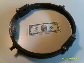 Ship ' S Binnacle Compass Support Gimbal Ring photo