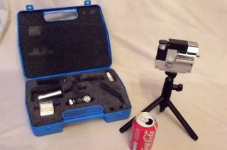 Miniture Field Microscope On Tripod By Mcarthur Ltd - Model photo