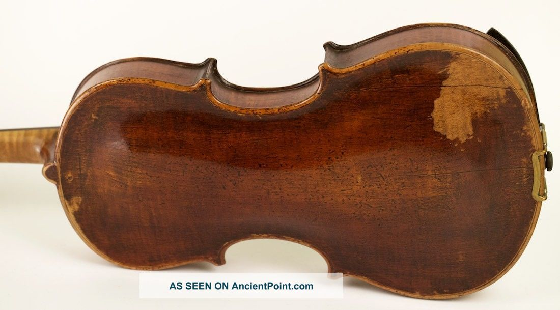 Old Fine Master Violin Violin