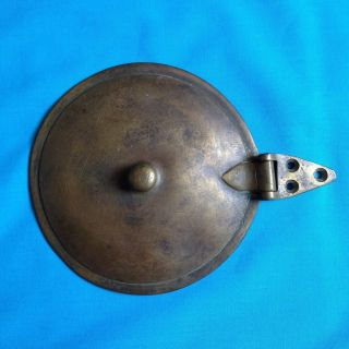 Antique Maritime Helmet Diver Morse Dive Diving Air Pump Box Brass Gauge Cover photo