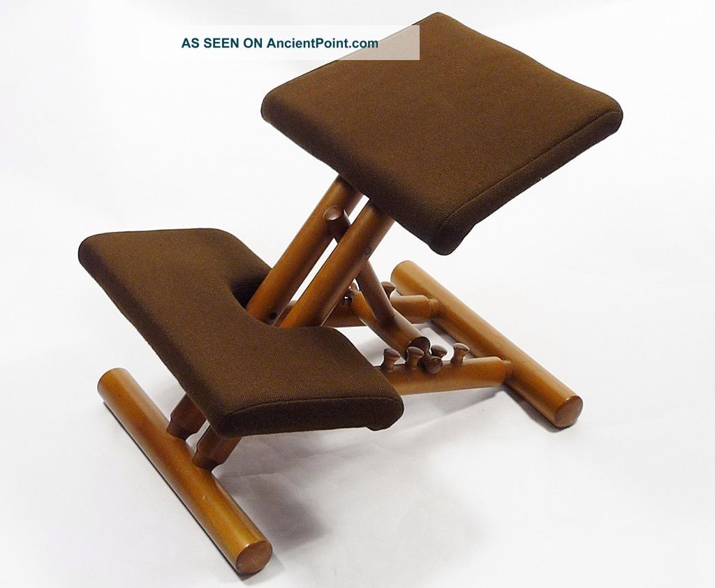 Rocking kneeling chair - Norwegian Kneeling Chair New Rocking Kneeling Chair