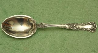 Gorham Buttercup Sterling Silver 6