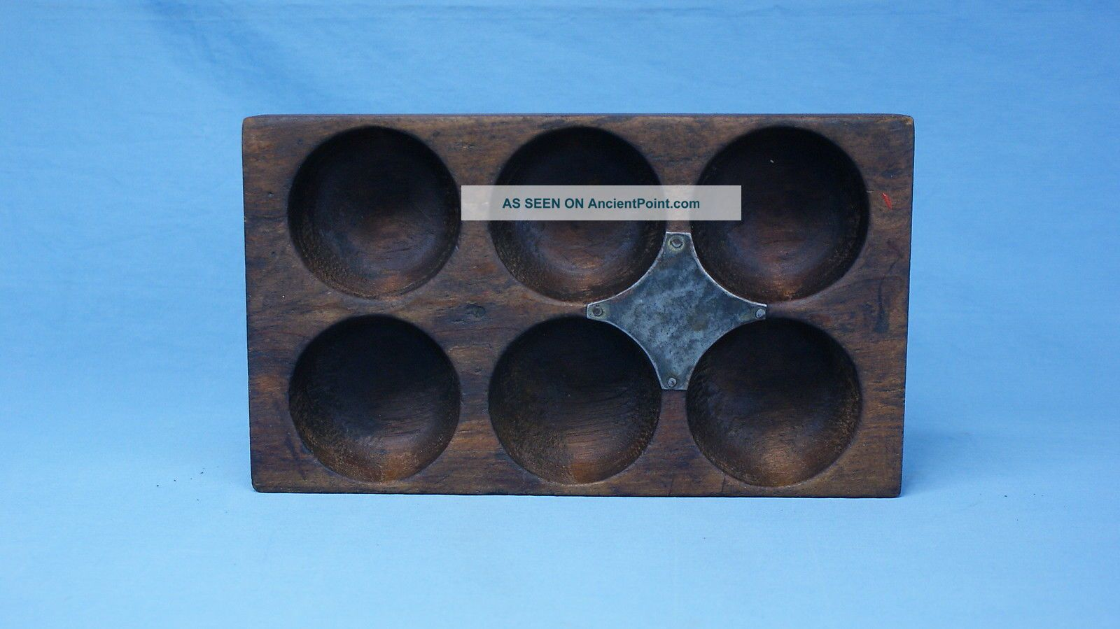 Vintage Wooden Cash Register Change Till Drawer Tray Insert
