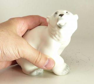 Polar Bear Cub White),  1970