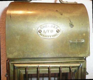 Antiquevintage Brass Chelsea Ltd Maritime Oil Lantern Lamp Tseng Meienter Co Ltd photo