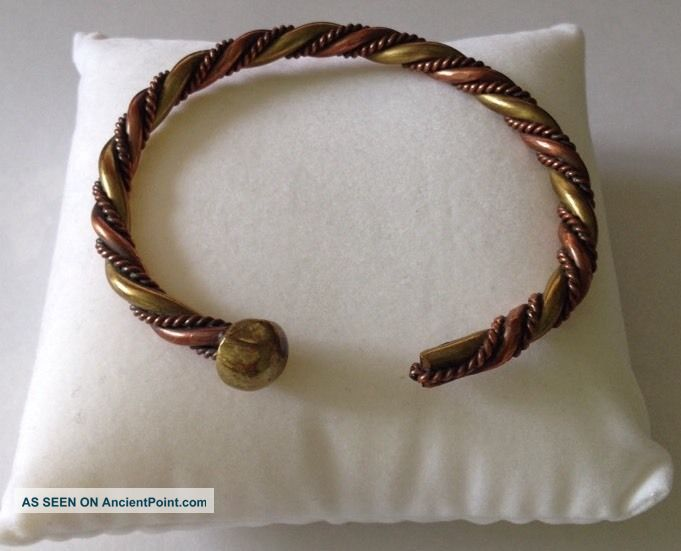 Old African Jewellery 62