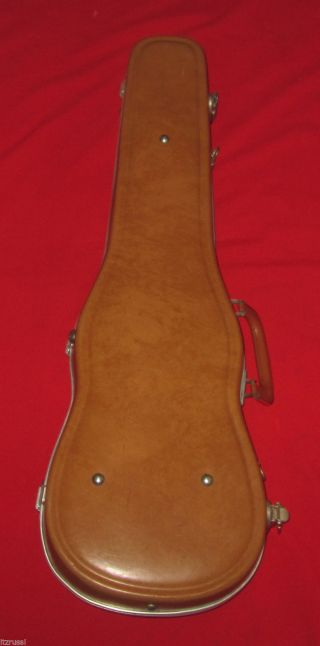 Roth Hard Shell Violin Case In Good Shape Overall photo