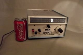 Edspot Long Scale Galvanometer,  Vintage (physics) By Wpa photo