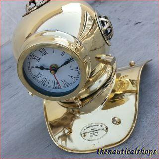 Vintage Full Brass 8