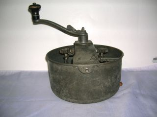 1896 Antique Vintage Universal Cake Bread Maker Kitchen Utensil Britain,  Conn photo