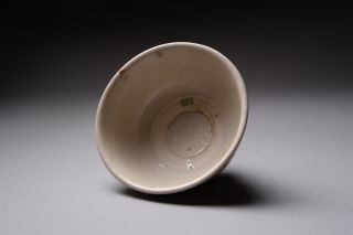 Medieval Vietnamese Hoi An Hoard Shipwreck Salvaged Enamel Porcelain Bowl - 1450 photo