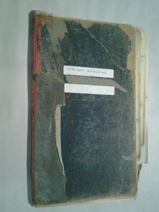 Lloyd ' S Casualty Returns Wwii Era Ship Damage& Shipwreck Documentation photo