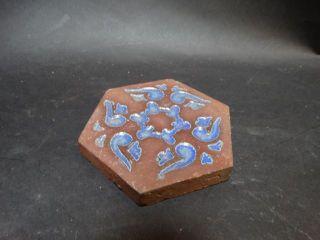 Malibu Hexagon Tile photo
