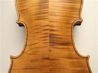 Carlo Bergonzi Italian Italy Antique Old Violin Violino Violine Viola Violini photo