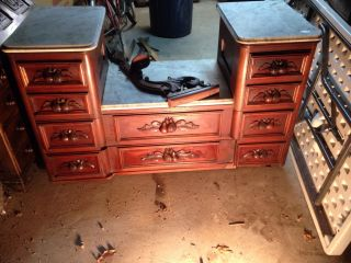 Dropwell Dresser photo