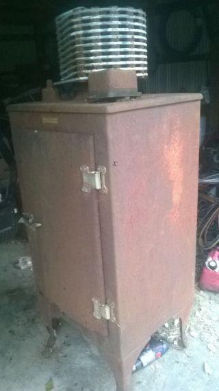 Vintage General Electric