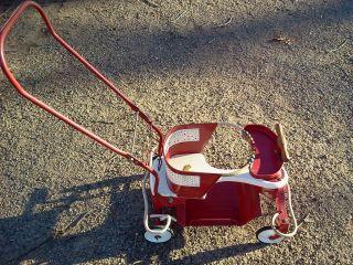 1954 Taylor Tot Stroller photo