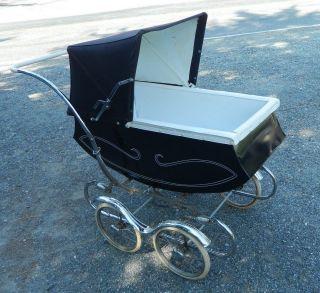Bilt Rite Baby Carriage Great photo