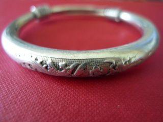 Ancient Bracelet.  Big,  Really Massive.  Rare Type. photo