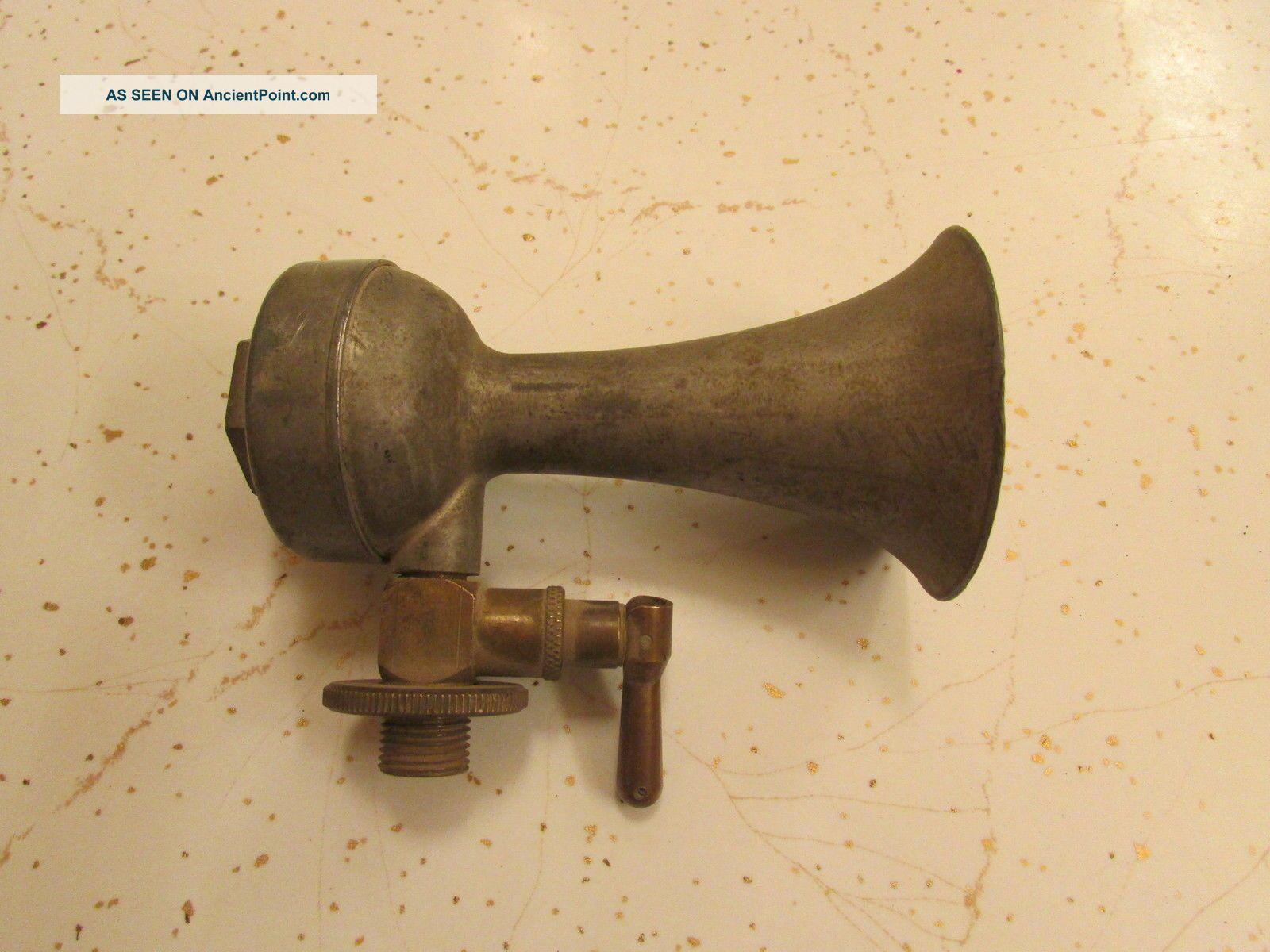 Falcon Air Whistle Horn Tugboat Tug Ship Boat Sailboat Bells & Whistles photo