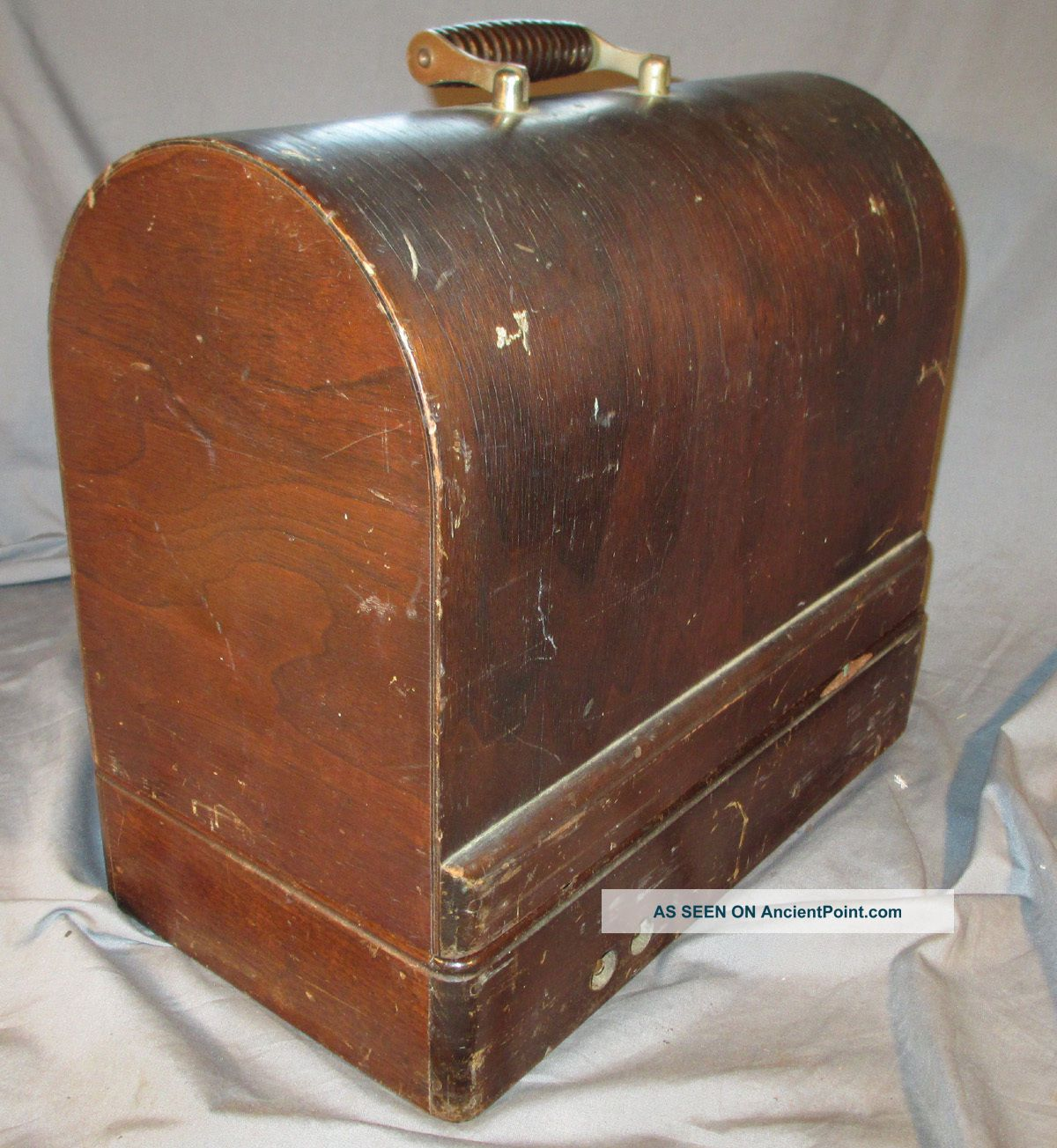 1923 singer sewing machine value