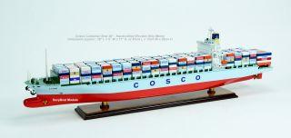 Cosco Container Ship 38