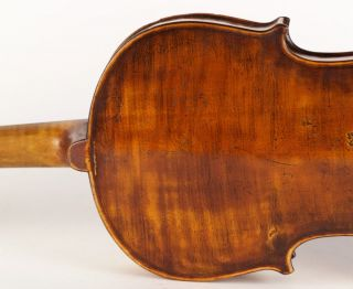 Fagnola 1926 4/4 Violin Old Geige Violon Don ' T Miss It Antique From Italy photo