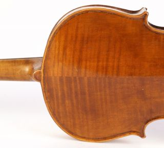 A.  Gagliano 1725 4/4 Violin Old Geige Violon Don ' T Miss It Antique From Italy photo