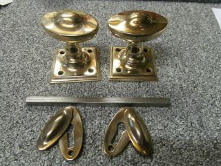 Architectural & Garden - Hardware - Door Knobs & Handles | Antiques ...