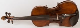 Antique & Old Years Old Italian 4/4 Violin J.  B.  Ceruti 1801 Geige Violon ヴァイオリン photo