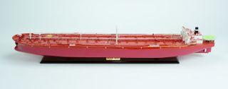Knock Nevis Ulcc Supertanker 46