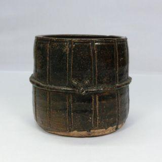 B427: Chinese Pottery Ware