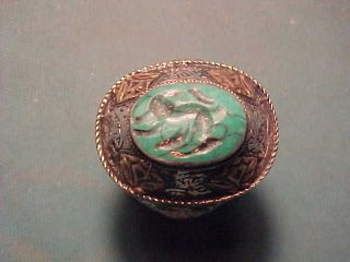 Value Near Eastern Intaglio Ring (quadruped) photo
