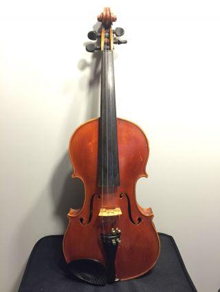1936 Bellafontana Violin - Old Classic Rare Vintage Italian photo