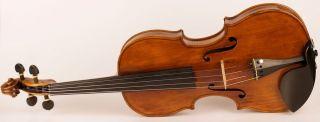 C.  Tononi 1729 4/4 Old Violin Geige Violon Ready To Play photo