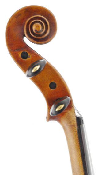 Rare,  Antique Maggini 4/4 Old Italian Violin photo