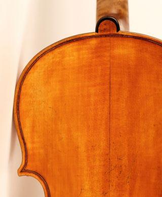 200 Years Old Italian 4/4 Violin By J.  B.  Guadagnini 1741 Geige Violon ヴァイオリン photo